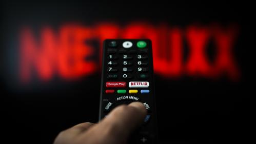 Les tarifs d'abonnement à Netflix augmentent en France
