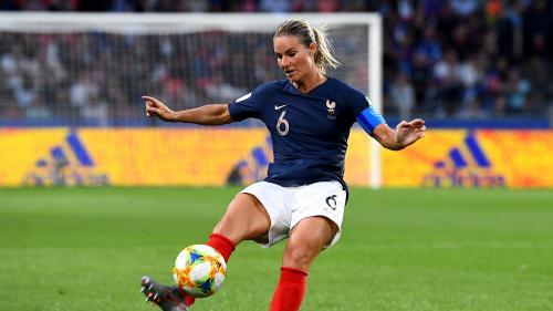 Mondial 2019 : un journaliste s'excuse après un reportage sexiste sur les joueuses de l'équipe de France