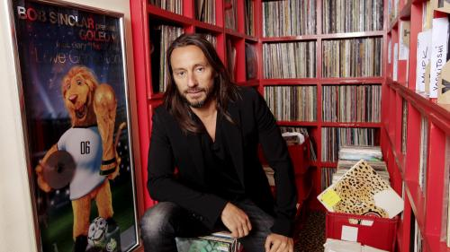 """Mort de Philippe Zdar : """"Il était très fort, c'était un ingénieur du son, un des meilleurs du monde"""", déclare le DJ Bob Sinclar"""