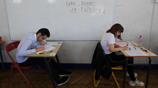 Baccalauréat : suspicion de fuites sur les épreuves de mathématiques