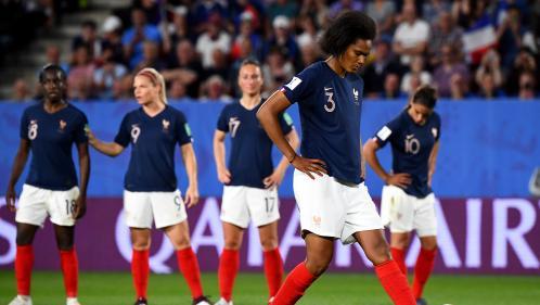 Mondial 2019 : fin du suspense pour les Bleues qui affronteront le Brésil en huitièmes de finale dimanche