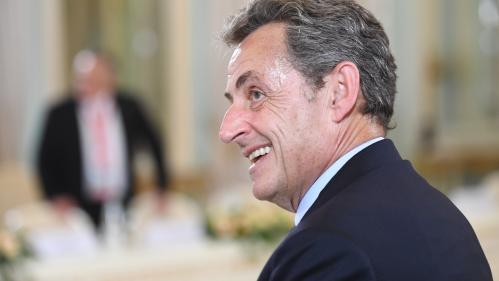Chez les Républicains, Nicolas Sarkozy reste un ancien président toujours incontournable et sollicité