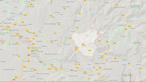 Haute-Savoie : un bus scolaire prend feu, les élèves de maternelle évacués juste à temps