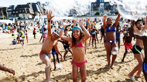 Les jeunes Français ont-ils trop de vacances scolaires ?