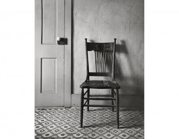 """Wright Morris, \""""The Home Place, Norfolk, Nebraska\"""", 1947"""