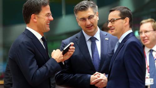 On vous explique pourquoi l'UE a échoué à adopter la neutralité carbone d'ici à 2050