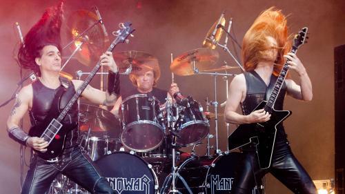 Hellfest : le groupe Manowar annule son concert pour désaccord avec l'organisation