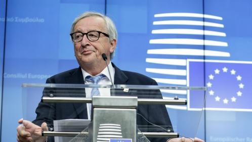 Commission européenne : les 28 échouent à trouver un successeur à Jean-Claude Juncker