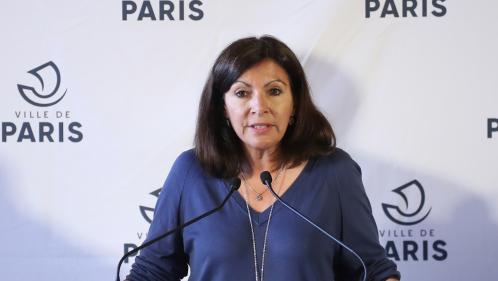 Municipales à Paris : LREM en tête des intentions de vote devant la liste d'AnneHidalgo, selon un sondage