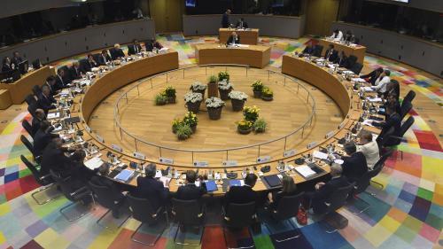 Climat : les dirigeants européens échouent à voter la neutralité carbone d'ici 2050