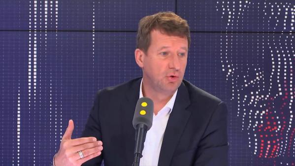 """Municipales : Jadot promet des listes écologistes """"sur toutes les grandes villes et les villes moyennes"""""""
