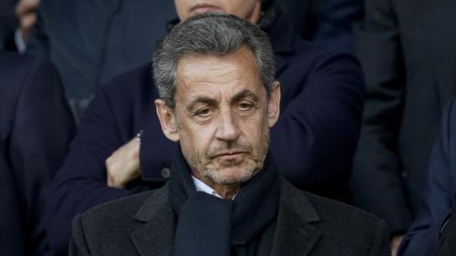 """""""On a l'impression qu'ils s'aiment énormément"""" : Nicolas Sarkozy commente l'état du parti Les Républicains"""