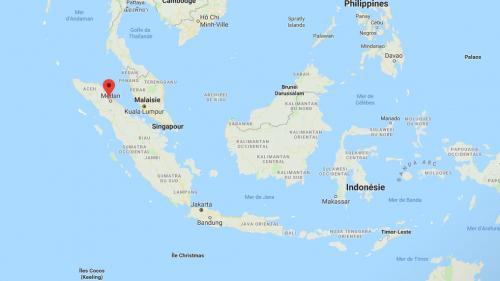 L'incendie d'une fabrique d'allumettes fait 30 morts en Indonésie