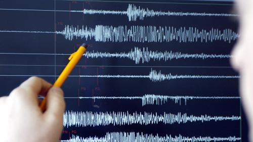 """Séisme dans l'Ouest : """"Ce tremblement de terre fait clairement partie des plus importants enregistrés dans cette région"""""""