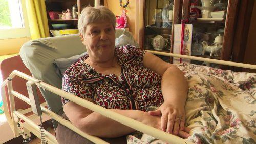 Eure : handicapée, elle n'est pas sortie de chez elle depuis neuf mois à cause d'un logement inadapté