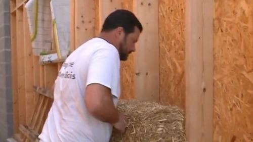 Charente : construction d'une école à énergie positive