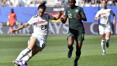 DIRECT. Allemagne-Nigeria : suivez le premier huitième de finale de la Coupe du monde 2019