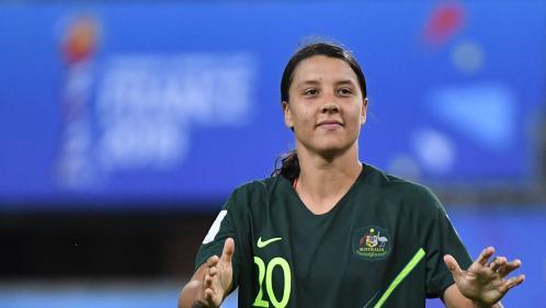 Coupe du monde féminine de football : suivez le 8e de finale Norvège-Australie en direct