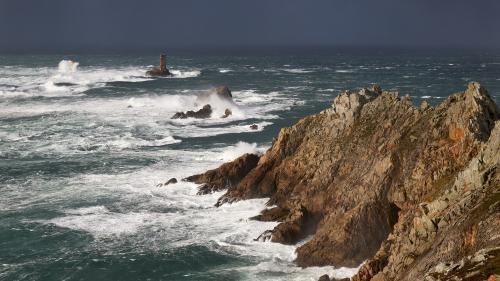 Faut-il vraiment se réfugier en Bretagne pour échapper à la canicule ?
