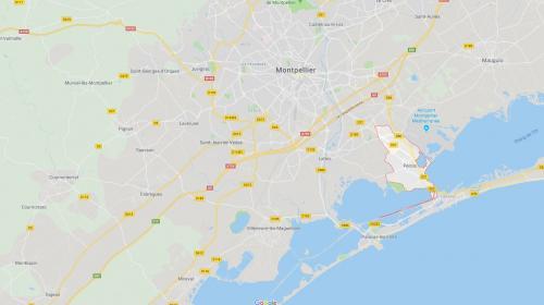 Hérault : un jeune homme enferme sa compagne sur le balcon d'un hôtel, elle se tue en essayant d'en descendre