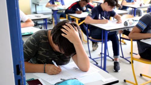 """Brevet reporté : une """"sage"""" décision, pour la secrétaire nationale du syndicat d'enseignants SE-UNSA"""