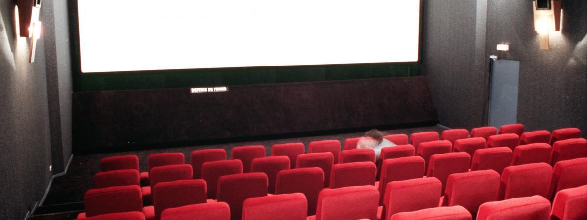 La Fête du cinéma c'est 4 euros la séance et quelques surprises du 30 juin au 3 juillet
