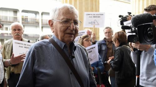 Jean Mercier, qui avait aidé sa femme à mourir en 2011, est mort   https://www.francetvinfo.fr/societe/euthanasie/jean-mercier-qui-avait-aide-sa-femme-a-mourir-en-2011-est-mort_3504769.html…pic.twitter.com/jjGJAT4zC0