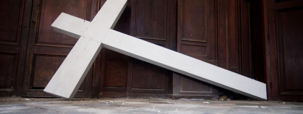 Nord : le curé de Vendeville, accusé d'attouchements sexuels, ne nie pas les faits et est suspendu par le diocèse