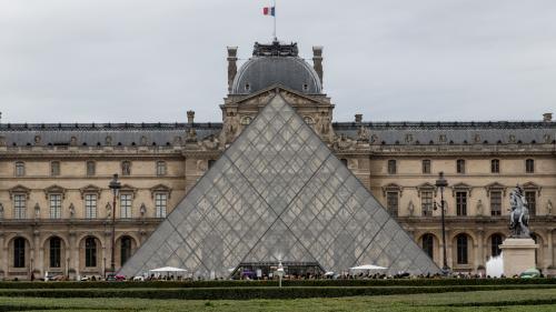 VIDEO. Le musée du Louvre envisage de rendre les réservations obligatoires