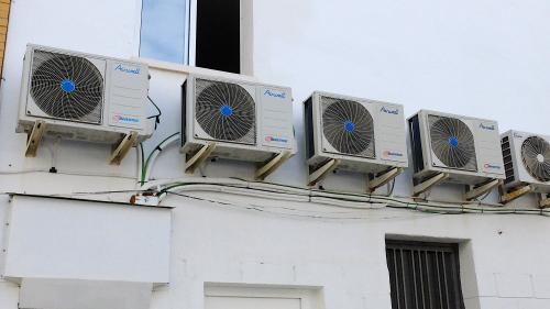 Le réchauffement climatique va générer des besoins en énergie accrus, selon une étude