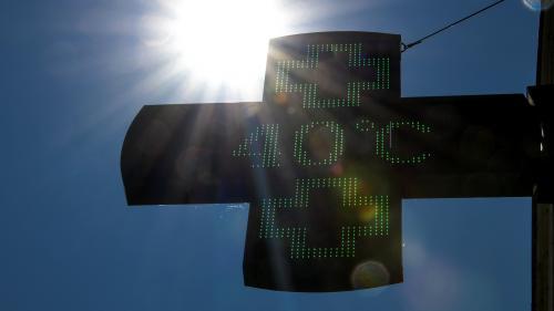 Canicule : faut-il craindre un épisode de chaleur pire qu'en 2003 ?