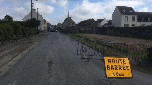 Finistère : un homme appelle les gendarmes pour leur annoncer qu'il a tué son fils de 3 ans