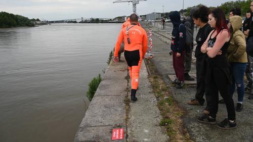 Ce que l'on sait de la disparition d'un jeune homme à Nantes après une intervention de la police la nuit de la Fête de la musique