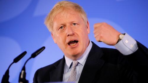Royaume-Uni : cinq choses que vous ignorez peut-être sur Boris Johnson, favori pour succéder à Theresa May
