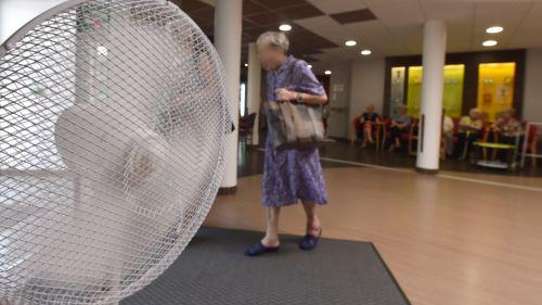 Canicule : un ventilateur prend feu dans une maison de retraite à Maubeuge, six personnes hospitalisées