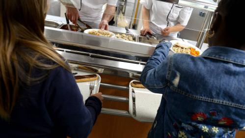 Ardennes : neuf enfants victimes d'un coup de chaud à la cantine