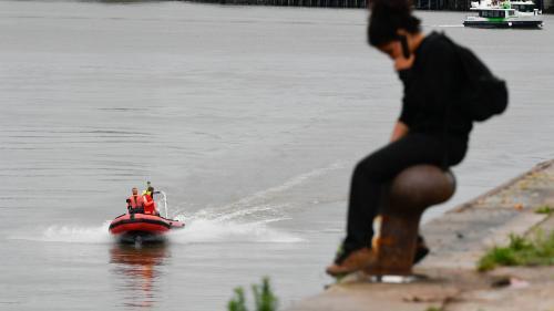 Steve, le jeune homme porté disparu à Nantes dans la nuit de vendredi à samedi ne savait pas nager