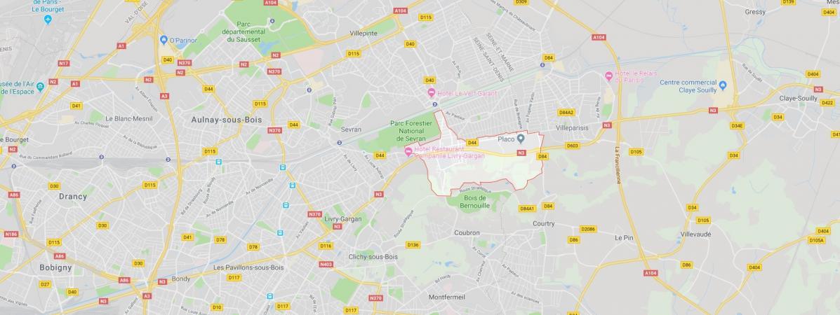 Seine-Saint-Denis : un adolescent blessé d'un coup de ciseaux dans le cou pendant son interpellation, l'IGPN saisie