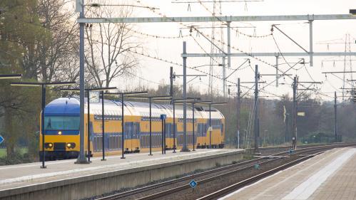 Canicule : la ministre des Transports demande aux Français de décaler leurs déplacements