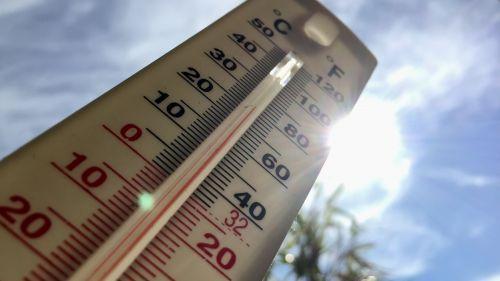 Canicule : le record de température est battu à Clermont-Ferrand avec 40,9 °C