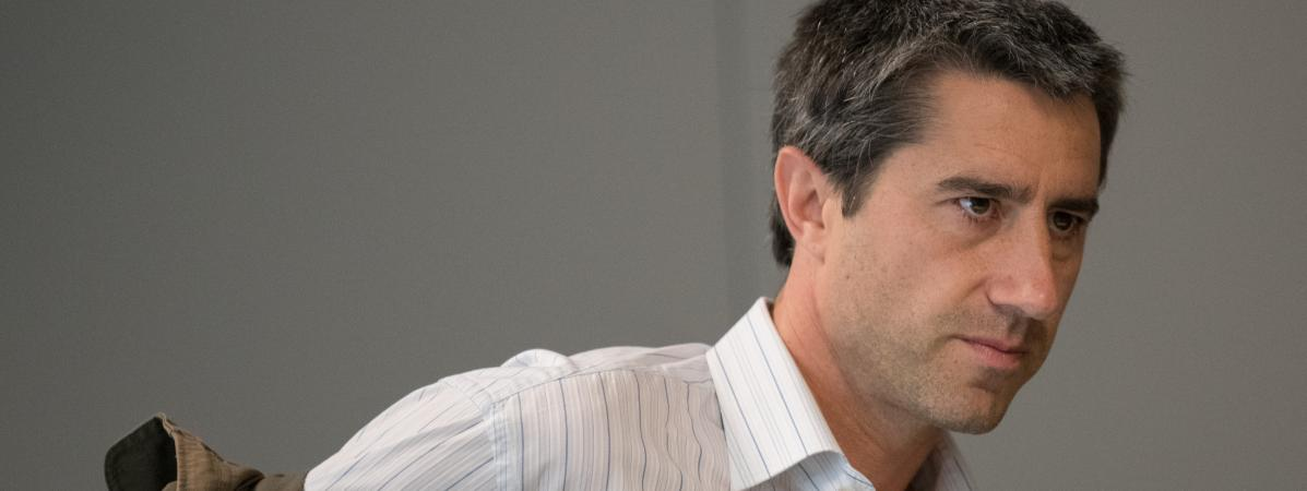 VIDEO. Le député LFI François Ruffin dénonce les déplacements peu écologiques des ministres
