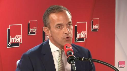 """Réforme de l'admission à Sciences Po Paris: """"Une procédure plus simple et plus équitable"""", affirme son directeur"""
