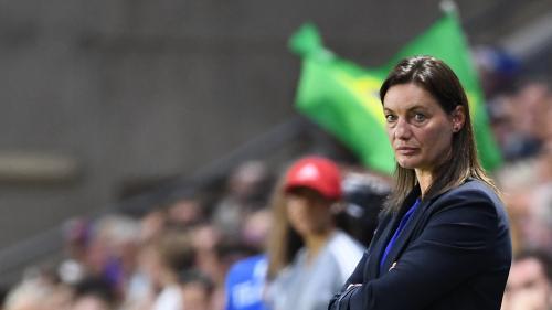 Mondial 2019 : Corinne Diacre confirmée à la tête des Bleues malgré la défaite en quarts