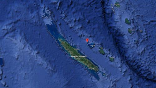Nouvelle-Calédonie : un bateau de touristes attaqué par des hommes armés à Ouvéa
