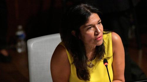 """Circulation différenciée à Marseille : """"Les Marseillais ne savent même pas comment on s'y prend"""", déplore Samia Ghali"""