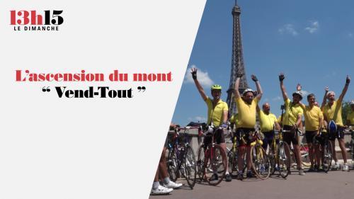 """""""13h15 le dimanche"""". L'ascension du mont """"Vend-Tout"""""""