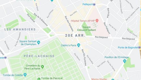 Paris : six personnes victimes d'une violente agression homophobe, un homme placé en détention provisoire