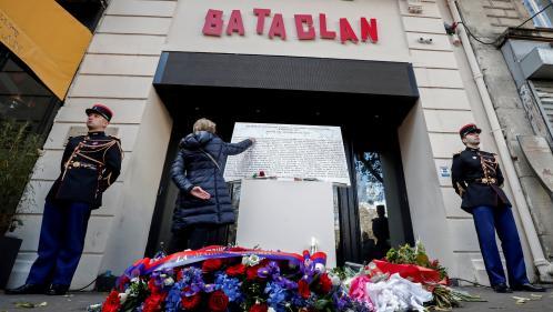 """""""Vous insultez les victimes"""" : rescapé du Bataclan, un professeur gréviste choqué par la """"prise d'otages"""" évoquée par Macron"""