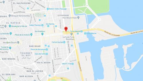 Tunisie : deux kamikazes se font exploser à Tunis, au moins 9 blessés