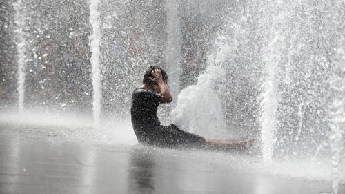 Canicule : le seuil de 45 °C dépassé pour la première fois en France